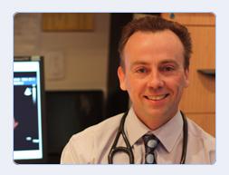 Dr Barry McKeown