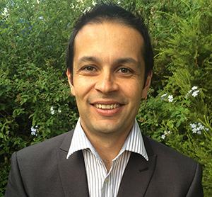 Dr Peter Dias