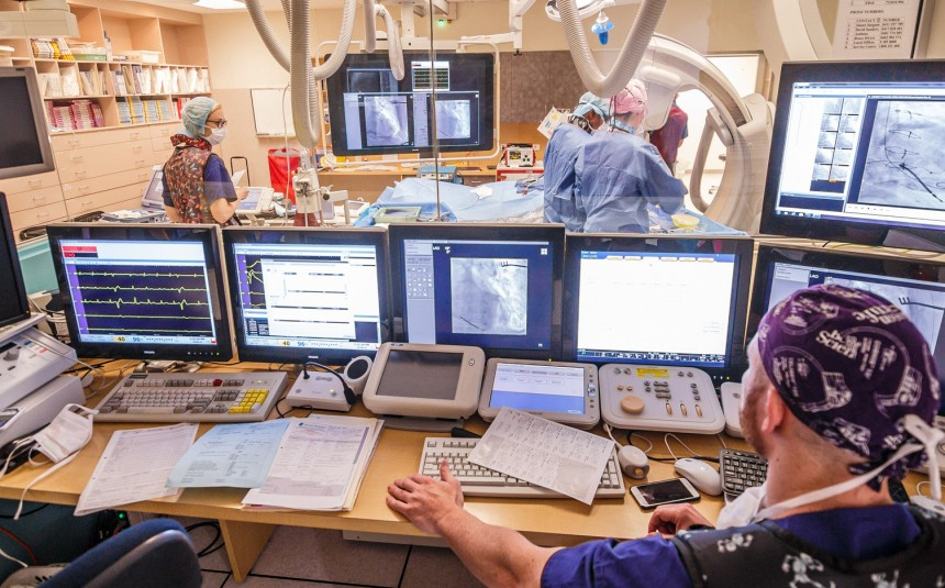 Cardiac Care Consulting & Testing   Hearts West