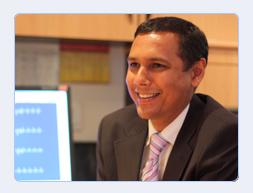 Dr Rafeeq Samie