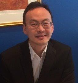 Dr Wen-Loong Yeow